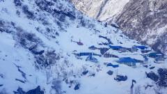 Изчезналият в Рила сноубордист не е в района на падналата лавина