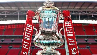 Жребият е хвърлен - Челси и Манчестър Сити на полуфиналите за ФА Къп