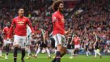 Манчестър Юнайтед излиза срещу Брайтън във Висшата лига за първи път от 34 години насам