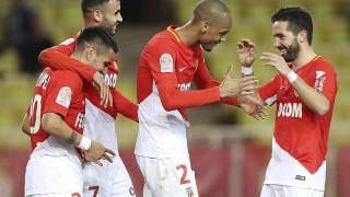 Монако без проблеми срещу Метц (ВИДЕО)