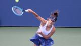 Летящ старт за Цвети Пиронкова в квалификациите за Australian Open 2021