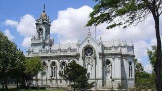 """Откриват постоянна изложба в метоха на желязната черква """"Св. Стефан"""" в Истанбул"""