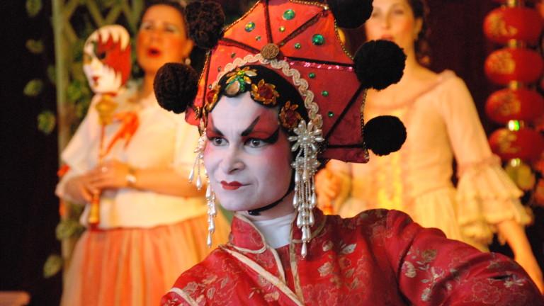 Камерна опера Благоевград е пред закриване, както вече news.bg съобщи.