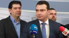 Калоян Паргов притеснен, че бюджет 2021 на София не е готов