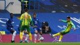 Разгром: Челси загуби от предпоследния в Англия, лондончани допуснаха 5 гола във вратата си