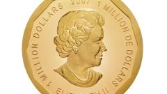 Затвор за крадците на 100-килограмовата златна монета от музей в Берлин