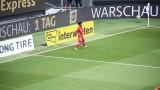 """Байерн завърши сезона със стил, """"баварците"""" със 100 гола в Бундеслигата през кампанията"""