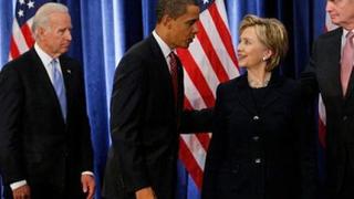 Клинтън официално номинирана за държавен секретар