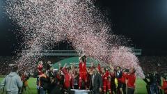 Това е годината на ЦСКА!