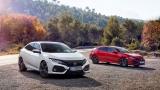 Honda показа десетото поколение на Civic за Европа (ВИДЕО)