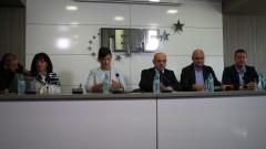 В коалиционното споразумение нямало правила за поведение, констатираха в ГЕРБ