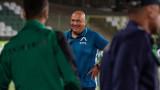 Георги Тодоров: Не играхме добре, но победата е много важна