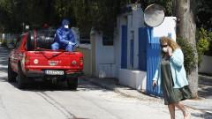 Гърция може да забрани колите по улиците за великденските празници