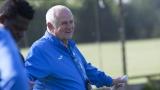 Люпко води сръбски защитник в Левски