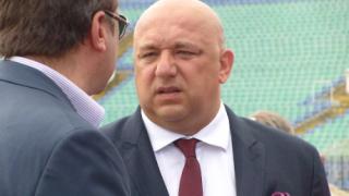 Министър Кралев откри 41-ото Европейско първенство по бокс