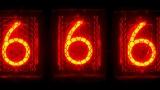 Разгадаха значението на числото 666 (ВИДЕО)