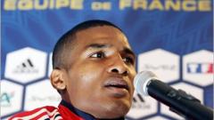 Флоран Малуда е новият капитан на Франция