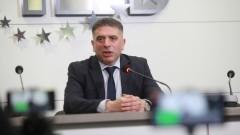 Борисов посочи Данаил Кирилов за наследник на Цецка Цачева