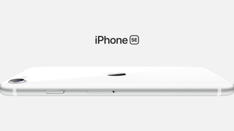 iPhone SE - най-новият модел на Apple на най-достъпната цена