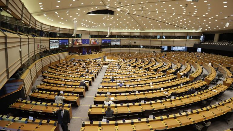 Евродепутите от ГЕРБ, СДС, ВМРО с позиция: Македония да спре да фалшифицира историята