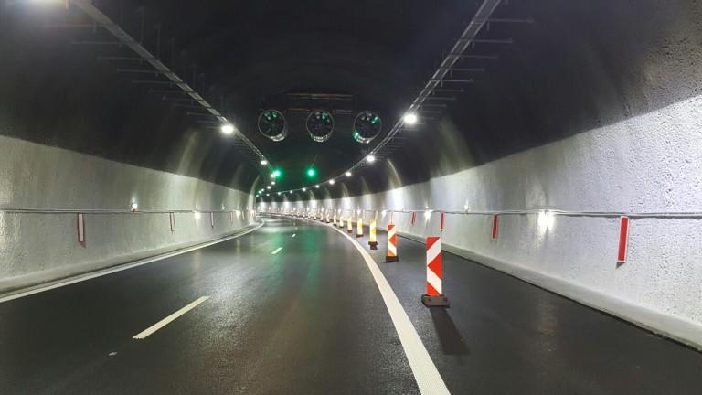 Колко ще струва изграждането на най-дългия тунел в България?