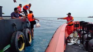Самолет на Lion Air със 189 души падна в Яванско море