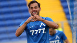 Давиде Мариани пред ТОПСПОРТ: Двата месеца при Хубчев са най-хубавият ми период в Левски, щях да вкарам поне 20 гола