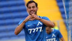 Давиде Мариани пред ТОПСПОРТ: Проблемите ще подействат като допинг на футболистите на Левски