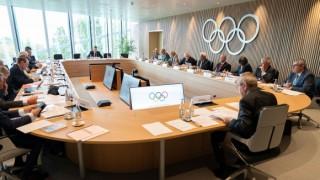 Комисия от боксьори ще помага на МОК за олимпийските квалификации