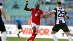 Локомотив (Пд) - ЦСКА 1:2, бележи Али Соу