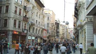 Безработицата в Турция е 8,9% от април до юни 2008 година