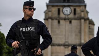 Двама задържани след атаката във френска църква