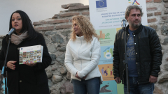 Павлова очаква бум на строителството догодина