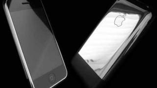 iPhone Platinum