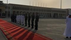 Премиерът е на двудневно посещение в ОАЕ