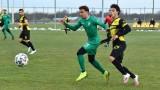 Ботев (Пловдив) надви Берое с два гола на Атанас Илиев