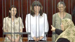 Искат Лондон да пусне либийския атентатор от Локърби
