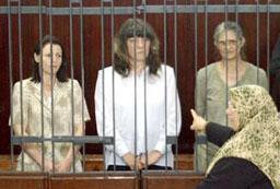 Жозеп Борел поиска преразглеждане на смъртните присъди в Либия