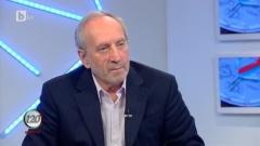 Алекс Алексиев: Недопустимо е Дианетът да финансира Мюфтийството