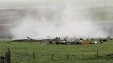 Боевете в Нагорни Карабах продължават въпреки обявеното примирие