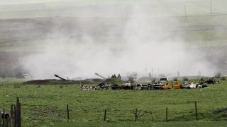 Турция внушила на Азербайджан да разгори конфликта в Нагорни Карабах