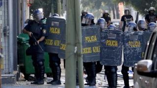 Ескалира напрежението в Парагвай – протестиращи подпалиха парламента