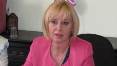 Мая Манолова: Колкото повече ме натискат за кмет, толкова повече се отказвам