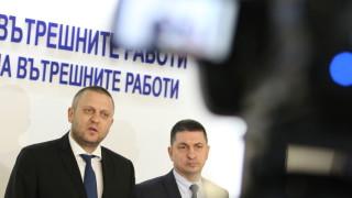 Няма връзка между последните банкови обири в София
