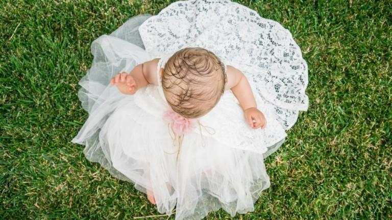 Как да си направим перфектното кръщене