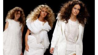 """Наш модел открива ревю на """"Седмица на Модата"""" в Лондон"""