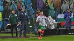 Страхил Попов си вярва: Можехме и да бием