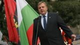 Каракачанов иска намаляване на цената на изтребителите