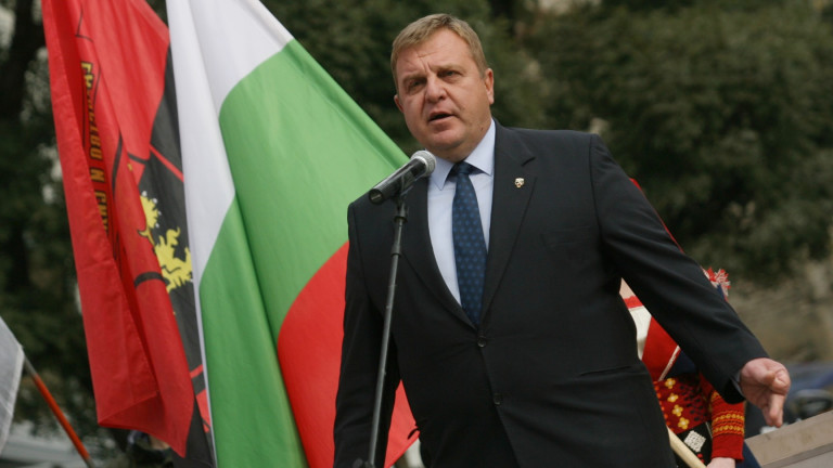 ВМРО: Кой обвинява Каракачанов в дескриминация?