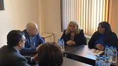 Иван Гешев остави проблема с давността при приватизацията на политиците